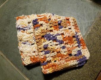 Scrubby Dish Cloth Set