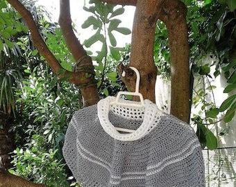 shawl poncho shawl