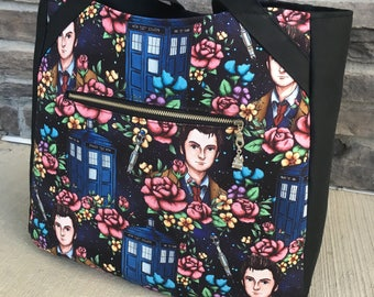 The Total Tote--Dr