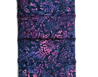Reusable heat pack, Valentines Day, Large rice bag, Purple gifts teens, Hot flash relief, Cramps, Cold and Flu, Birthday gift women, Sale