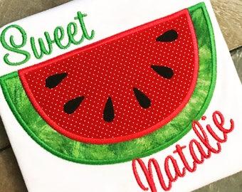 Sweet Watermelon Shirt