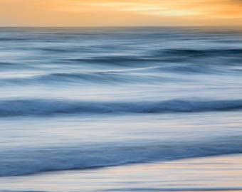 Gairloch, Sunset