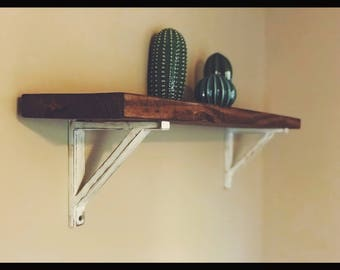 Bedroom shelves | Etsy