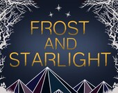 PREORDER June BASIC WonderMail: Frost and Starlight