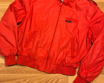 Vintage members only jacket size 44