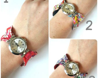 Liberty bracelet watch