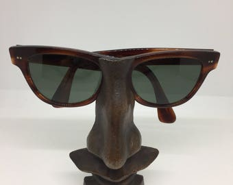 Ray Ban Usa Wayfarer Laramie vintage B & L Ray Ban sunglasses wayfarer Laramie B L usa vintage