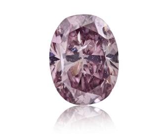 Diamond Engagement Ring, Pink Diamond Ring, Fancy Pink Ring, Fancy Pink Diamond , Loose Pink Diamond, Natural Pink Diamond, Fancy Color Dia