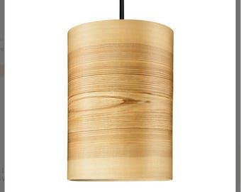 floor lamp jens natural ash shade wood floor lamp unique floor lamp