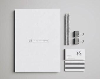 Branding Package, Custom Logo Design Branding, Custom Logo, Photography Logo, Business Logo, Logo Branding, Branding Logo, Logo,