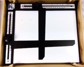 LPL Enlarging Easel 8x10 Darkroom Photography Easel