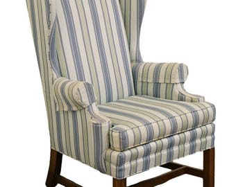 PENNSYLVANIA HOUSE Wingback Arm Chair 40 4111