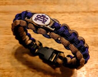 St. Augustine High School Paracord Bracelets