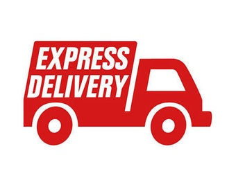 surcharges for express delivery