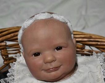 Reborn girl Eliza! Playborn, Must see!!