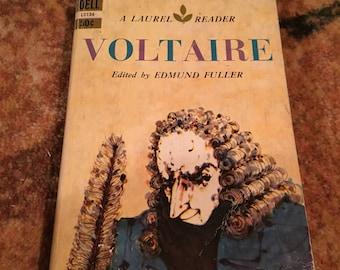 1959 Voltaire Paperback Reader