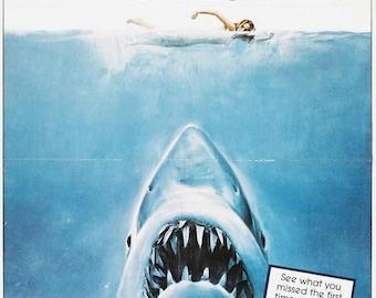 Quint Jaws Bumper Sticker