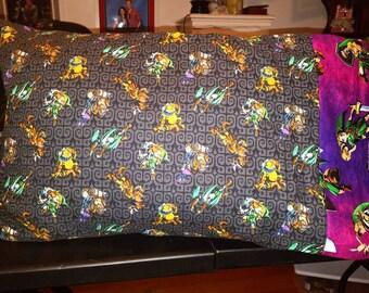 Legend of Zelda Pillowcases