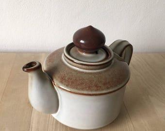 Joseph Simon – midcentury Danish vintage Søholm Sonja stoneware teapot