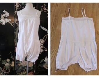 Edwardian Pantaloons/ Bloomers
