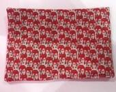 David Bowie Ziggy Stardust (small print) catnip mat