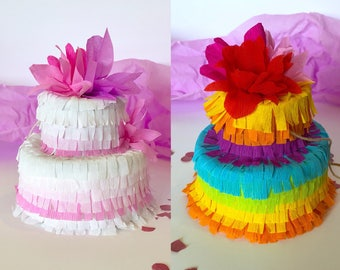 Cake Piñata