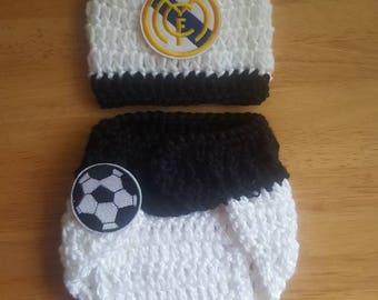 Real Madrid Baby Etsy