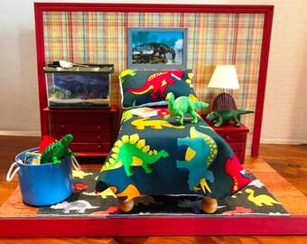 dinosaur bedroom. Dinosaur Bedroom bedroom  Etsy