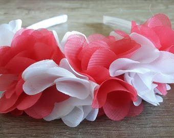 Hand Made Hairband/Headband/Hair accessory for girls/women
