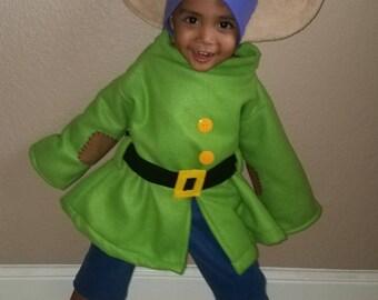 Dopey costume