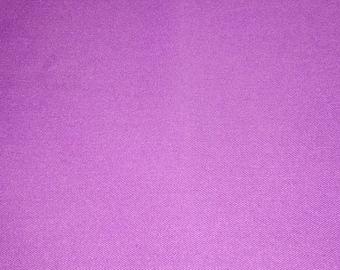 Lilac purple fabric