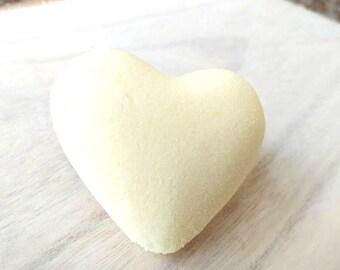 Honey Effervescent Heart