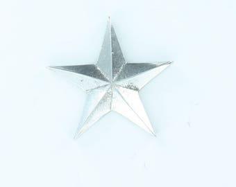 Texas Star Pin