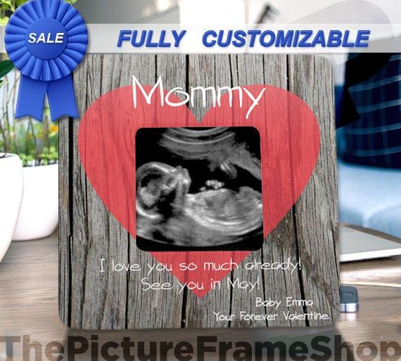 New Mom Mommy Valentine, Valentine Pregnancy, Valentine