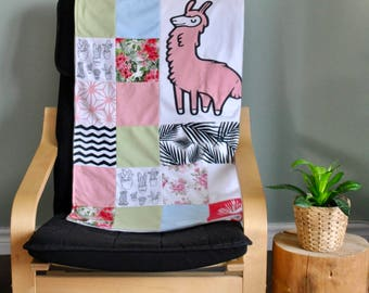 Style quilt cover