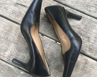 90's / anne klein pumps!