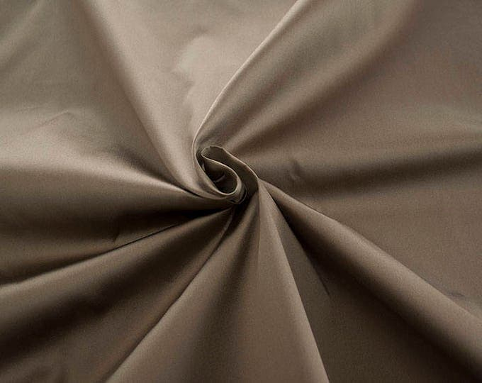 973024-Mikado (Mix)-79 percent polyester, 21% silk, width 140 cm, made in Italy, dry cleaning, Weight 177 gr