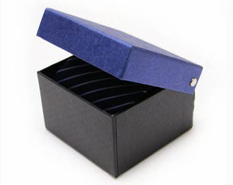 Tie Boxes/Men Gift Boxes/Tie Jewelry Storage/Paper  Jewelry Package/Accessories Box 237