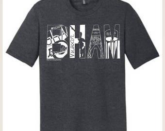 BHAM Tshirt