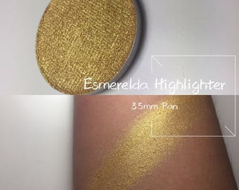 Esmerelda Highlighter