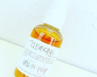 Feminine Cleansing Spray | Wash