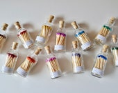 Fancy Matches, Matches, Scented Matches, Gift, Wholesale, Bulk order