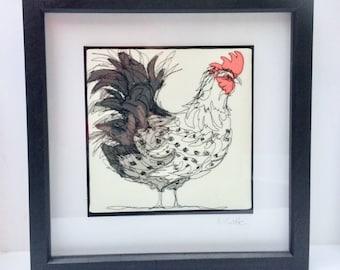SALE! Black Spot Chicken
