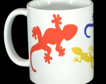 Mug - Gecko (lizard) Mug