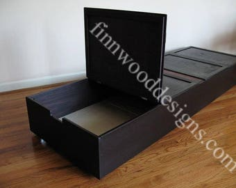 Storage Drawer Lids