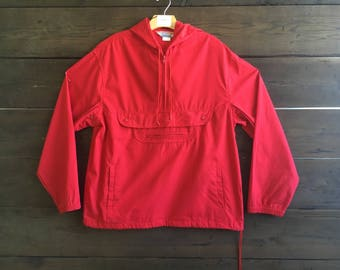 Vintage 90's Speedo Windbreaker