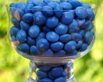 1 pound blue Paradise Punch Skittles