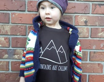 SALE Multiple Options ~ Love your Mother Kids Tee - Original and Ethical fashion