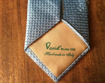 Daniel Made in Italy Tie