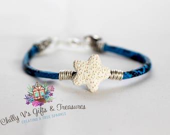 Sandy Sea Star